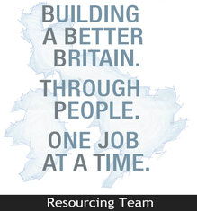 Resourcing Team